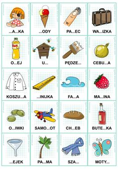 Polish Alphabet, Learn Polish, Polish Language, Speech Room, English Class, Idioms, Kids Learning, Hand Lettering, Preschool