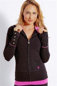 New Favorite YOGA clothing website:)