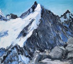 Travel Around, Contemporary Art, Paintings, Journal, Mountains, Portrait, Nature, Artworks, Painting Art