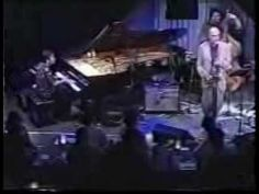 "Michael Brecker performs ""Madame Toulouse"" at the Universal Jazz Convention in 2001."