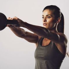 If you can bench press or squat more weight today than you could last month, it's obvious that you're getting stronger. But picking up a heavier kettlebell isn't the only way to tell whether your