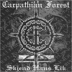 Skjend Hans Lik [Bonus Track] [Digipak] [Remaster] by Carpathian Forest (CD, Season of Mist) for sale online Carpathian Forest, Black Metal, Metal Bands, Walmart Shopping, Records For Sale, Cds, Death Metal, Rock Style, Random