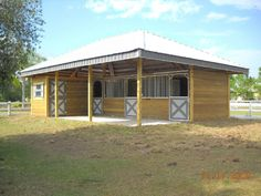 horse stables with hay storage   we build custom pole barns to suit your needs our barns are affordable ...