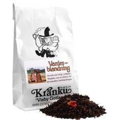 Vardesblandning - Kränku Te & Kaffe