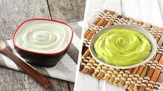2 RECEITAS SIMPLES DE MAIONESE VEGETAL: Maionese de Tofu e Maionese de Abacate