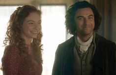 Demelza and Ross