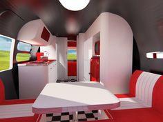 Airstreams 50s 1 2048x1536 Pixels Caravan InteriorsRetro