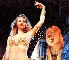 cinema film  roselyne et les lions I989 de jean jacques beinex