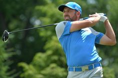 By Tom LaMarre, The Sports Xchange PGA Golf: News on Sergio Garcia's superfan caddy, Pat Perez's escape, Tiger Woods' back spasms, Steven…
