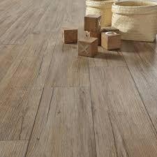 Lame PVC clic GERFLOR Senso Lock Plus Nolita, gris | Flooring ...