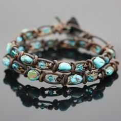 Natural Turquoise &