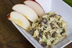 Curried Turkey Salad   Made this tonight... AMAZINGLY GOOD!!  Yummy