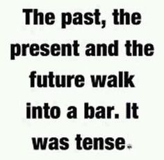Silly thought to share when you need a laugh.