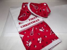 Handmade Baby Newborn Crib Shoes Size 0 For by BabyGlamorousShoes, $25.00
