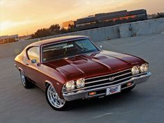 1969 Chevelle Maintenance of old vehicles: the material for new cogs/casters/gears/pads could be cast polyamide which I (Cast polyamide) can produce