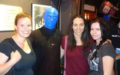 Blue Man Group - Iowa