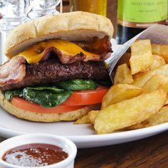 The Brehon Bar menu Bar Menu, Hamburger, Ethnic Recipes, Winter, Food, Meal, Essen, Hamburgers, Loose Meat Sandwiches