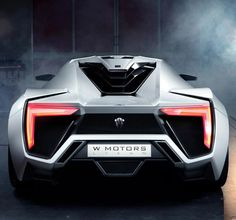 Lykan Hypersport. The First Arab Supercar Costs $3.4 Million. Click to see its Diamond-Encrusted Headlights. Yes Diamond!