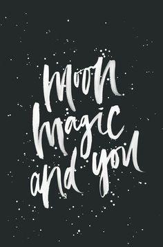 ♡☆ Moon~Magic and You ☆♡