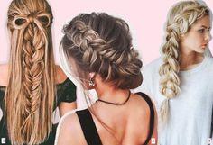 Fotos+de+Penteados+com+Tran%C3%A7as+mais+pinados+no+Pinterest.+Best+braided+hairstyles+summer+2017+on+Pinterest+%40ohlollas.jpg 675×462 pixels