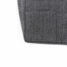 P O C K E T | | | #pocket #organiccotton  #organic #ethicalfashion #ecofashion  #veganfashion #greenfashion #sustainablefashion #slowfashion #fashionrevolution  #organicbag  #organictote  #fairtrade  #ecofriendly  #madeinengland  #minimal #minimalism #minimalbag #minimaldesign #minimalstyle  #simplicity  #lessismore #basic #zerowaste #monochrome #whitegram #handcrafted  #designdetails  #closeup