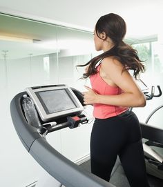 Interval Workout For Treadmill With Walking and Running