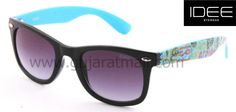 Buy Idee Sunglasses IDEE S1695 C12 Wayfarer • Gujaratmall