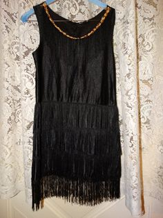 Vintage Dance Costume Great Gatsby Style by TheIDconnection, $100.00