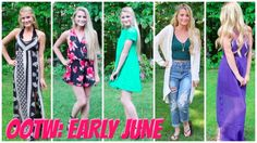 OOTW: Early June