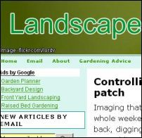Following on from my earlier post how to blog your gardening landscaping business . Here are 10 guidelines worth considering if you intend to keep a gardening or landscaping Blog 1. Write what you know about, you can waste valuable time and effort spending hours on a topic that appears lightweight and inaccurate. 2. Keep your posts short, punchy and concise, use as few words as possible to put your points across and use white space as breather points that allow readers to pause, but still…