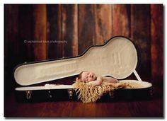 son of musician