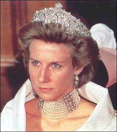 HRH The Duchess of Gloucester (Birgitte van Deurs)