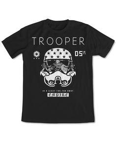 Fifth Sun Star Wars Trooper T-Shirt