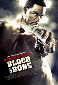 Blood and Bone (2009) - Hindi Dubbed Movie Watch Online | Movies Portal http://ift.tt/2eksZ2h