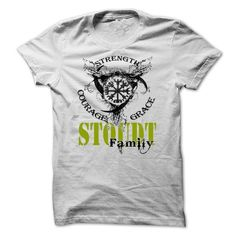 STOUDT Family - Strength Courage Grace-jxiclzplgt - #tshirt design #couple hoodie. SAVE => https://www.sunfrog.com/Names/STOUDT-Family--Strength-Courage-Grace-jxiclzplgt.html?68278