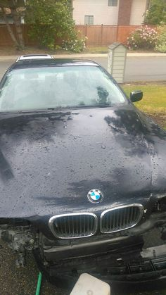 95-03 bmw 5 series e39 parts for sale in university place, wa -