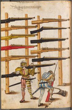 Livre des armes de l'empereur Maximilien Ier — Afficheur — Bibliothèque numérique mondiale