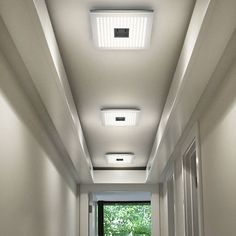 113 best close to ceiling lights images on pinterest ceiling lamps grid led flushmount by blackjack lighting at lumens aloadofball Image collections