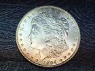 ◕✯ 1904-O BU $1 MORGAN #SILVER DOLLAR FROM #ORIGINAL ROLL-LUSTROUS FLASHY @... Superb http://ebay.to/2hExPJo