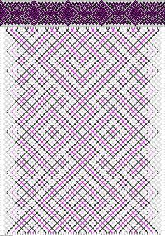 Muster # 55670, Streicher: 62 Zeilen: 80 Farben: 3