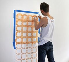 Put Some Pattern On It: Stencil Resources — Weekend Shoppers Guide