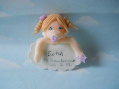 bailarinas bebe en porcelana fria sobre cajitas de madera - Buscar con Google