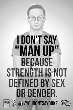 Oh definitely!  Strength is for everyone.