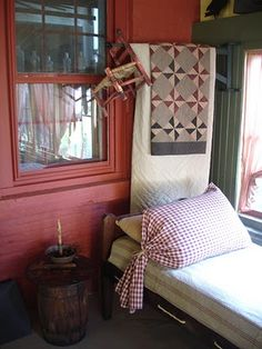 Rustic Country Decorating