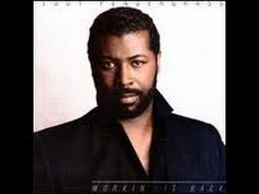 The Best of Teddy Pendergrass (made with Spreaker) - YouTube
