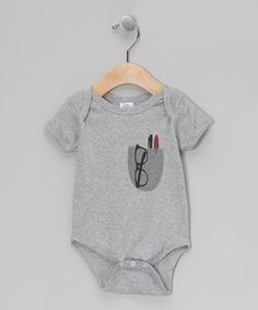 Pocket protector body from zulily.com