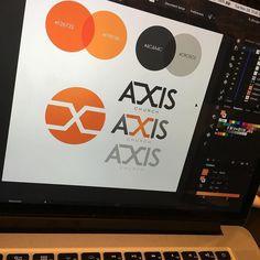 Designing logos @draplin #logo #branding #brand #logo #entrepreneurlife #entrepreneur #typography #church #creative #font #art #artist #ministry #graphicdesign #graphic #design