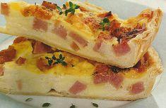 Tarte de Queijo - https://www.receitassimples.pt/tarte-de-queijo/