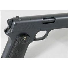 Colt Model 1902 Military SA Pistol