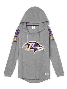 Baltimore Ravens Pullover Hoodie